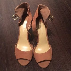 Gianni bini heels pumps
